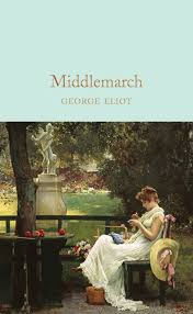 Middlemarch (Collector's Library Classics): Eliot, George, Egan, Jennifer:  9781509857449: Amazon.com: Books