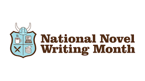 Unleash Your Creative Superpowers with National Novel Writing Month - The  Grey Area News